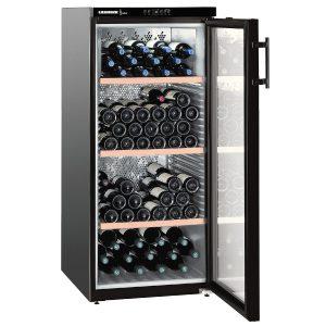 Liebherr WKb 3212 Vinothek Wine Cabinet