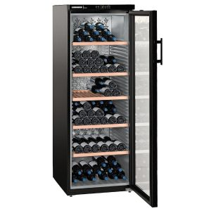 Liebherr WKb 4212 Vinothek Wine Cabinet