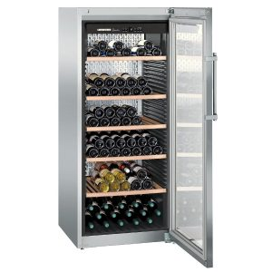 Liebherr WKes 4552 GrandCru Wine Cabinet