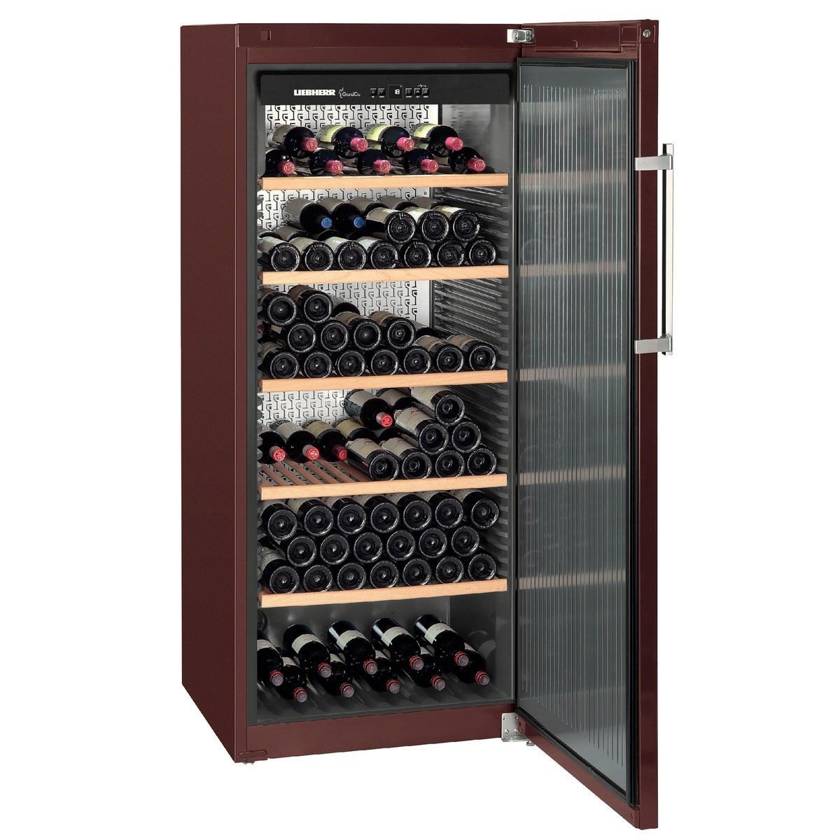 Liebherr WKt 4551 GrandCru Wine Cabinet
