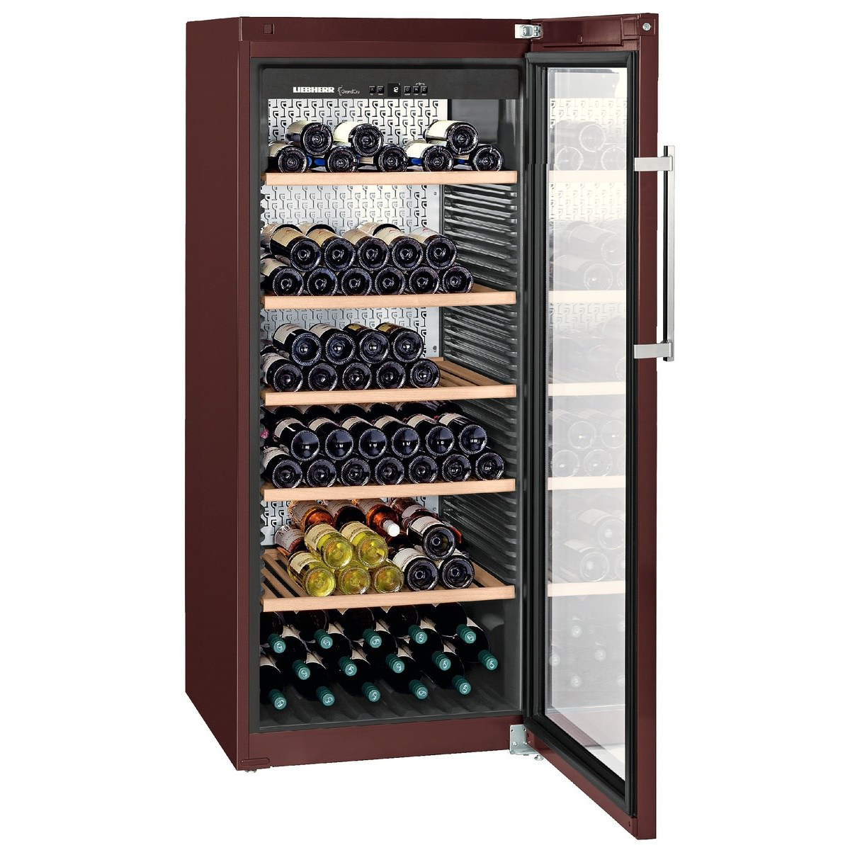 Liebherr WKt 4552 GrandCru Wine Cabinet