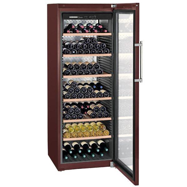 Liebherr WKt 5552 GrandCru Wine Cabinet