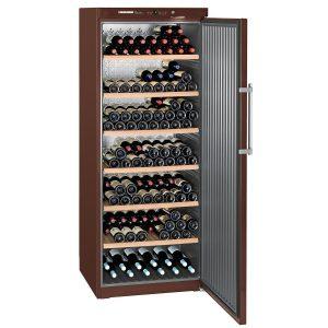 Liebherr WKt 6451 GrandCru Wine Cabinet