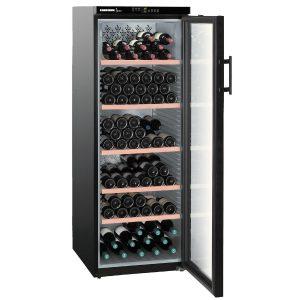 Liebherr WTb 4212 Vinothek Wine Cabinet