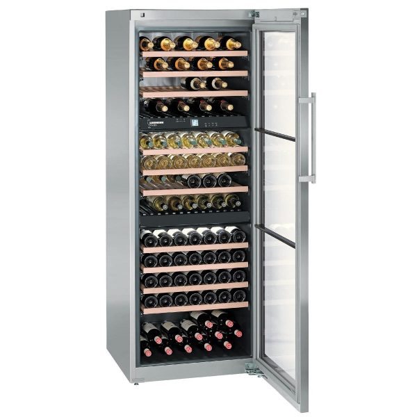 Liebherr WTes 5872 Vinidor Wine Storage Cabinet
