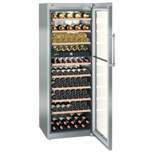 Liebherr WTes 5972 Vinidor Wine Cabinet