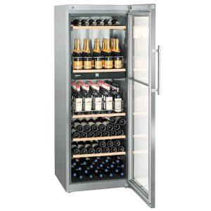Liebherr WTpes 5972 Vinidor Wine Cabinet