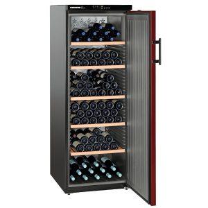 Liebherr WKr 4211 Vinothek Wine Cabinet