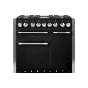 MCY1000DFLQ 93120 100cm Dual Fuel Range Cooker