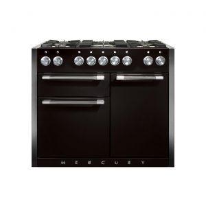 MCY1082DFLQ 1082mm Dual Fuel Range Cooker