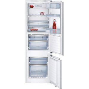 Neff K8345X0 Built In Frost Free Fridge Freezer