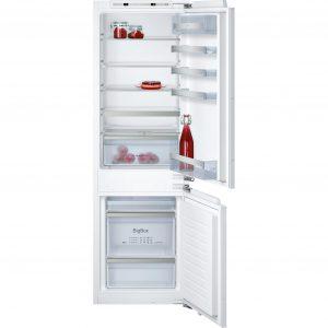 Neff KI6863F30G Built In Fridge Freezer