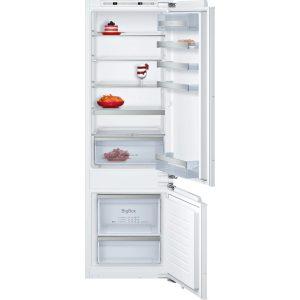 Neff KI6873F30G Built In Fridge Freezer