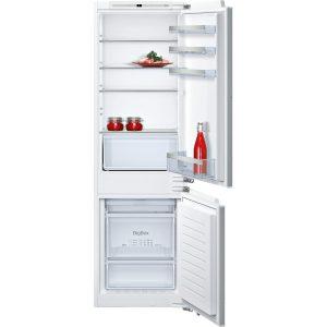 Neff KI7862F30G Built In NoFrost Fridge Freezer