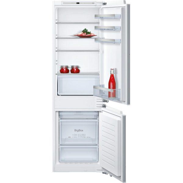 Neff KI7862FF0G Built In NoFrost Fridge Freezer
