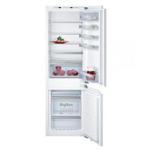 Neff KI7863D30G Built In NoFrost Fridge Freezer
