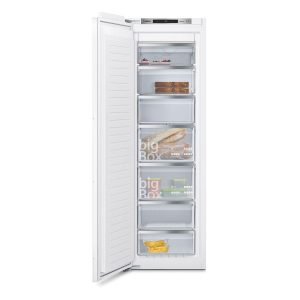 Siemens IQ-500 GI81NAE30G Upright integrated Freezer