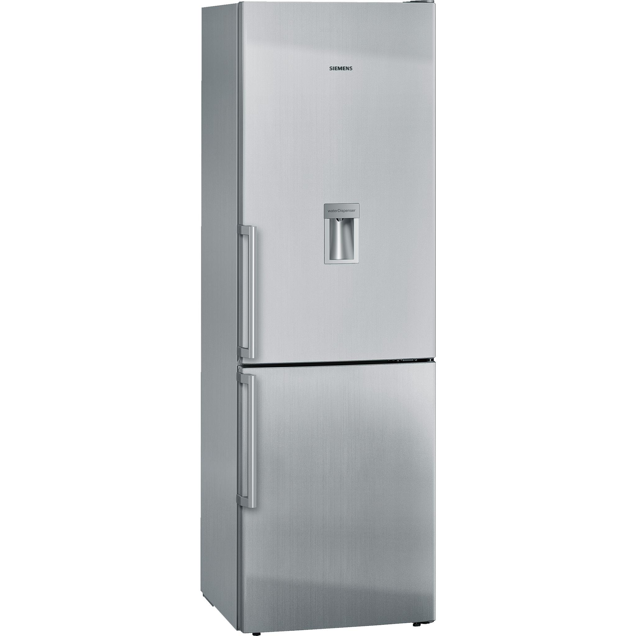 Siemens iQ300 KG36DVI30G NoFrost Fridge Freezer