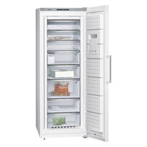 Siemens iQ500 GS58NAW41 No Frost Freestanding Freezer