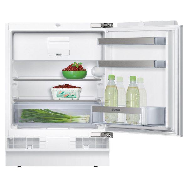 Siemens KU15LAFF0G iQ500 Integrated Under Counter Fridge With Ice Box