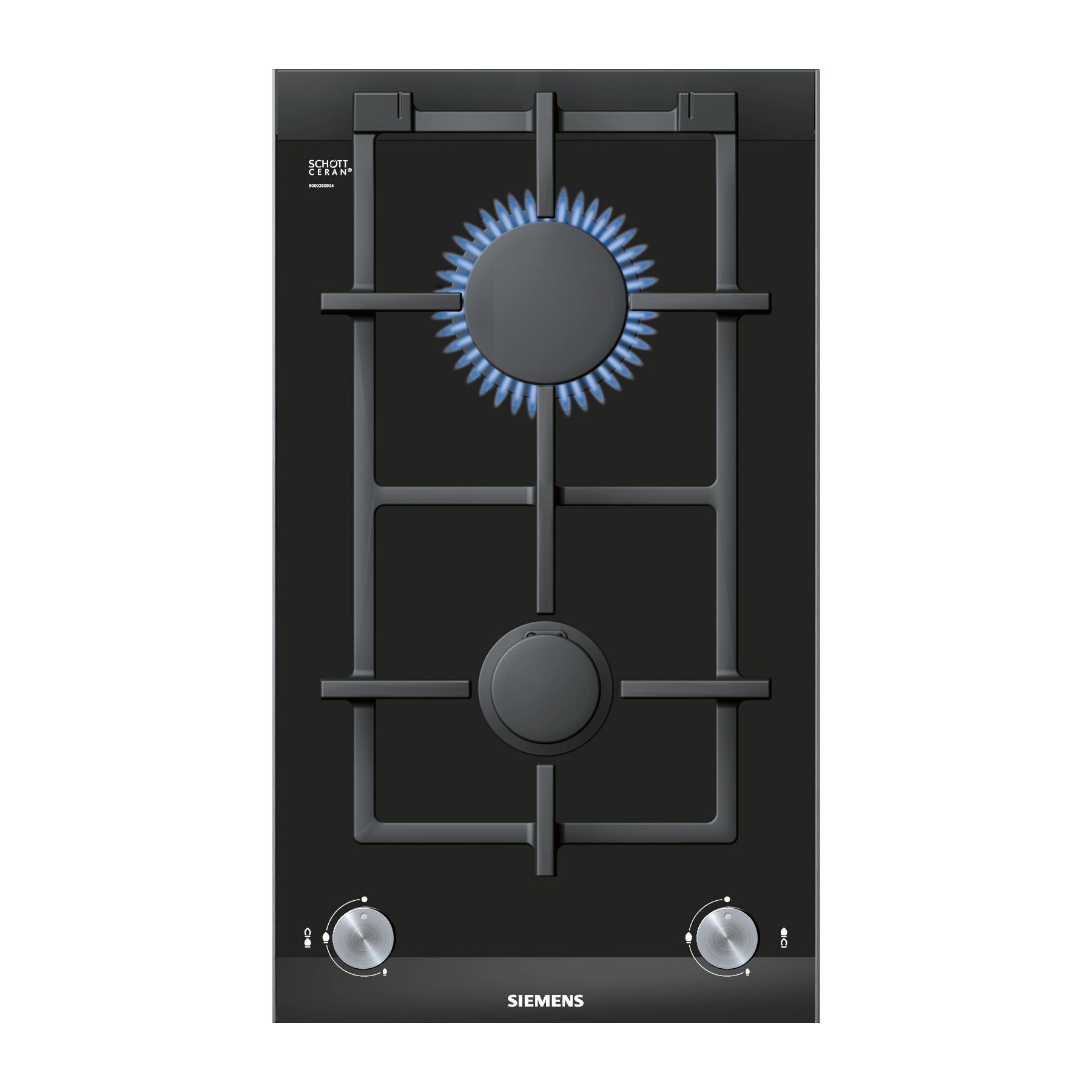 siemens er326bb70e iq700 domino gas hob ex display. Black Bedroom Furniture Sets. Home Design Ideas
