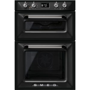 Smeg DOSF6920N1 Victoria Double Oven