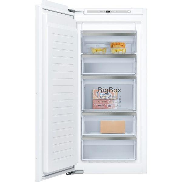 Neff GI7413E30G Frost Free Integrated Freezer