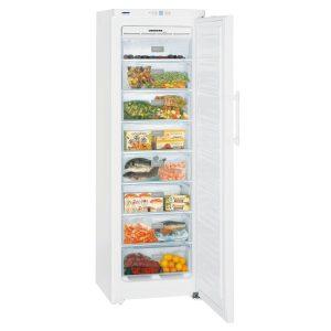 Liebherr GNP 3013 Comfort NoFrost Freestanding Freezer