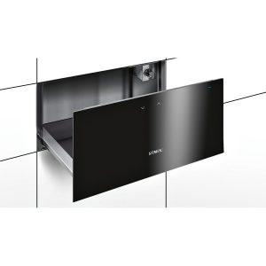Siemens BI630DNS1B Warming Drawer iQ700