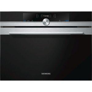 Siemens iQ700 CF634AGS1B Microwave Oven