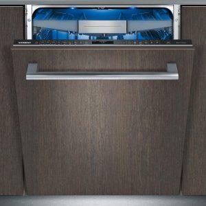 Siemens iQ700 SN678D00TG speedMatic dishwasher