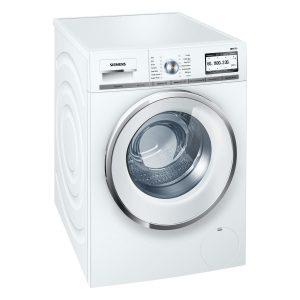 Siemens WMH6Y790GB iQ700 Front loading automatic washing machine