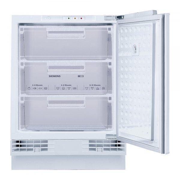 Siemens iQ500 GU15DA50GB Undercounter Integrated Freezer