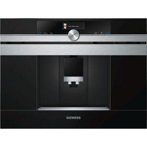 Siemens CT636LES6 iQ700 Built-in Coffee Machine