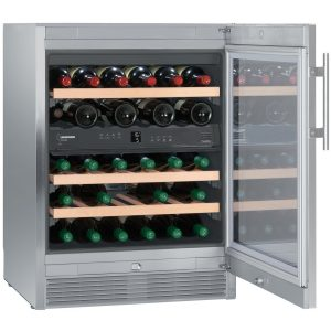 Liebherr WTes 1672 Vinidor Wine Cabinet