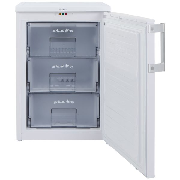 Blomberg FNE1531P Frost Free Freezer