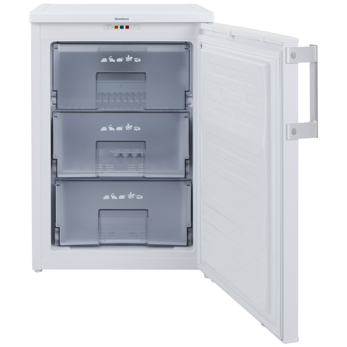 Blomberg Fne1531p Frost Free Freezer Discount Appliance