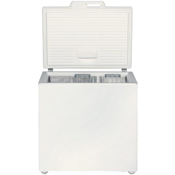 Liebherr GT 2632 Comfort Chest Freezer White