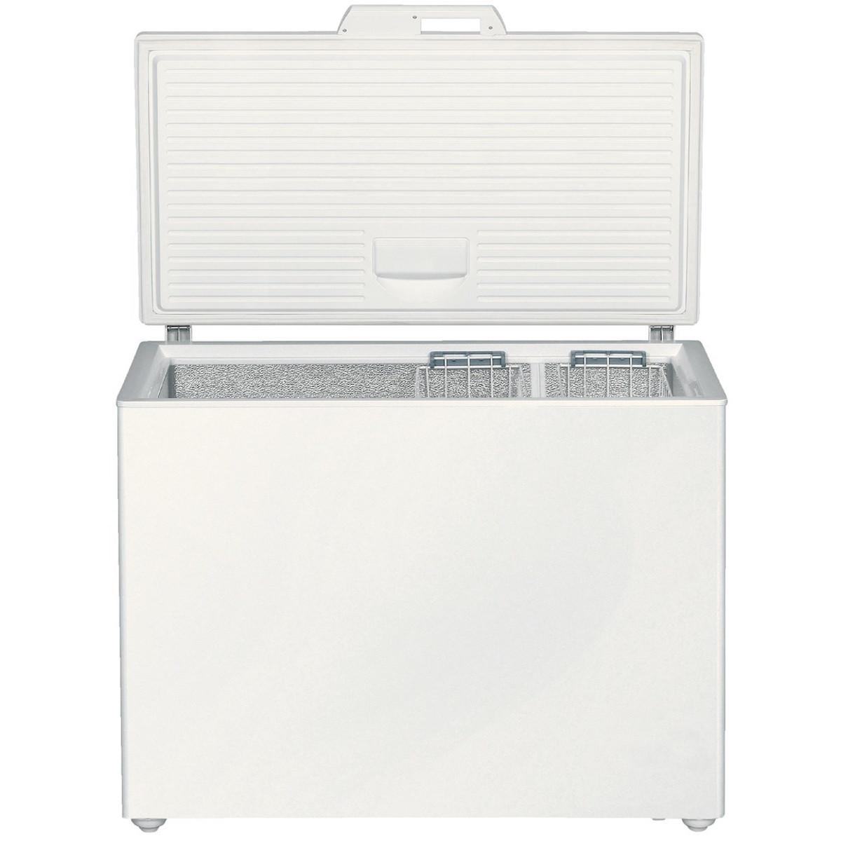 Liebherr GT 3632 Comfort Chest Freezer White