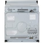 Bosch HBN531E1B Built In Single Electric Oven
