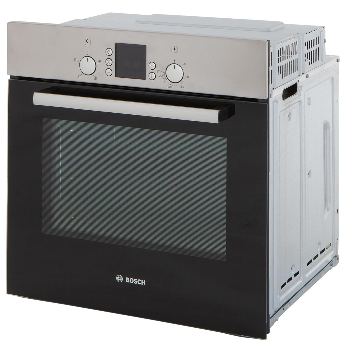 Built In Ovens Electric ~ Bosch hbn e b built in single electric oven discount