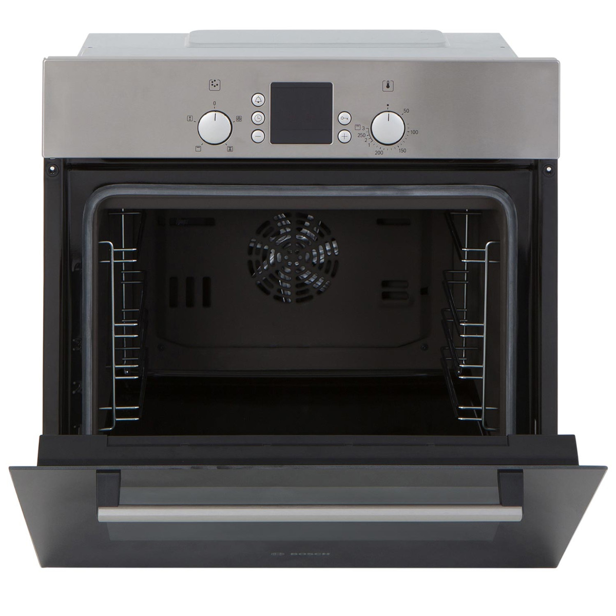 Single Electric Stove ~ Bosch hbn e b built in single electric oven discount