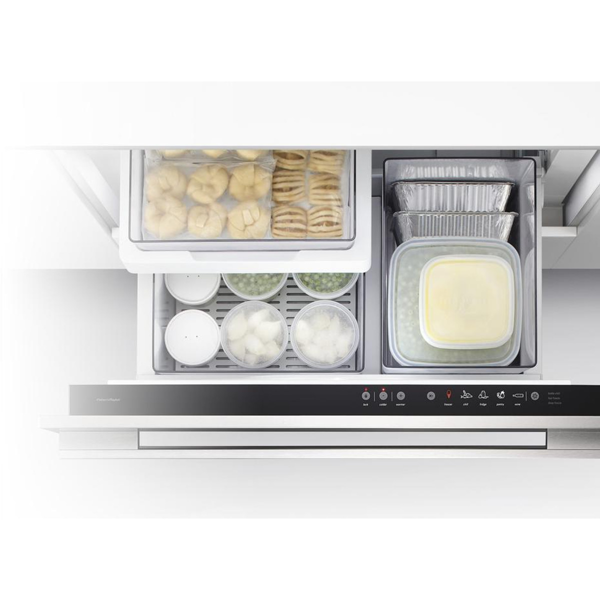 Buy Fisher Amp Paykel Rb90s64mkiw2 Multi Temperature