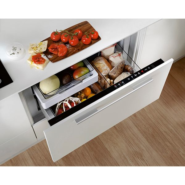 Fisher & Paykel RB90S64MKIW2 Multi-Temperature CoolDrawer