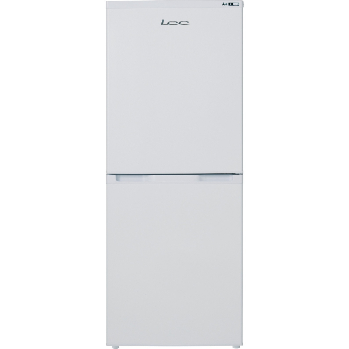 Lec TF55142W Tall Fridge Freezer
