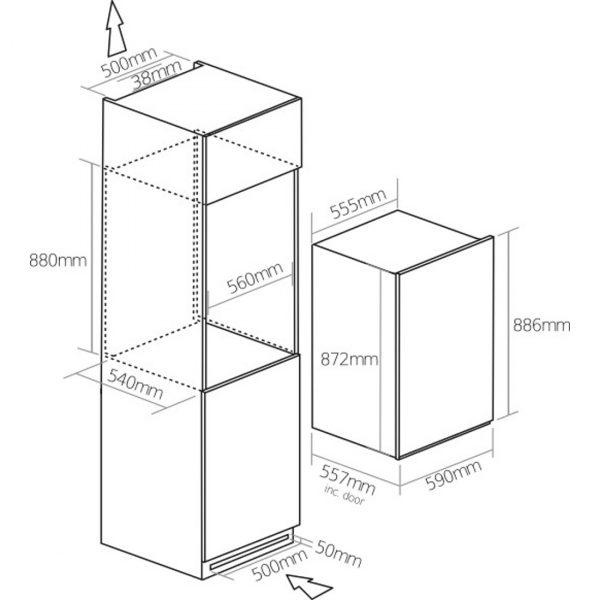 WC6217_WC6218_WC6117_Installation diagram
