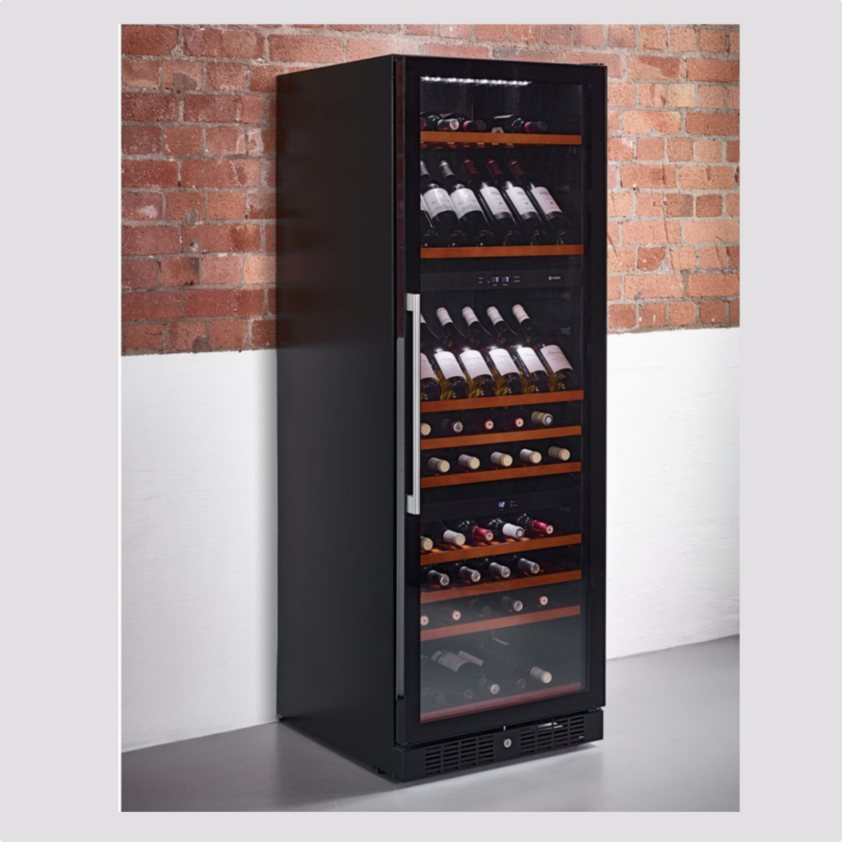 Caple Sense WF1549 Freestanding wine cabinet