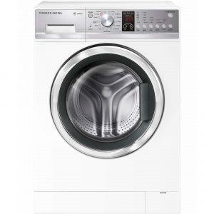 Fisher & Paykel WM1480P1 8Kg Freestanding Washing Machine