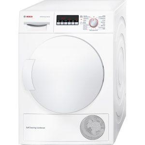 Bosch WTW83260GB 8kg Heat Pump Tumble Dryer