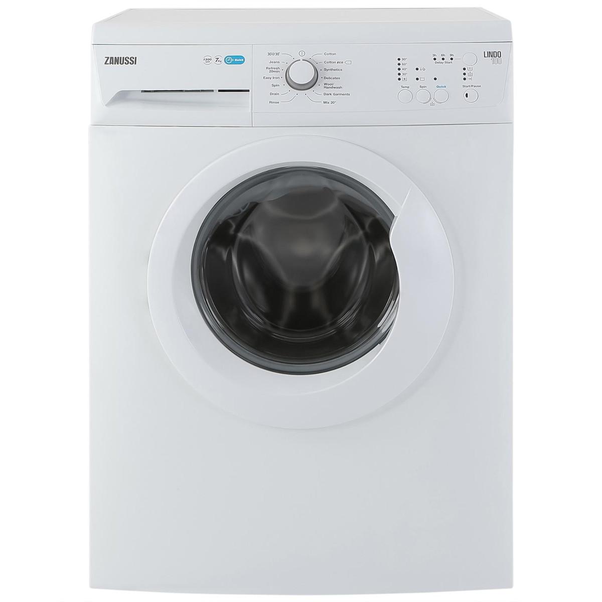 Zanussi ZWF71340W 7kg Washing Machine